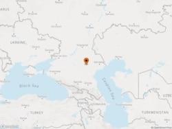 Kalmykia