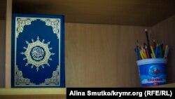 Священный Коран (архивное фото)
