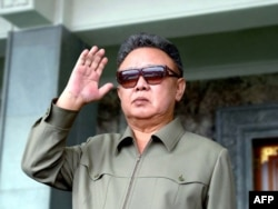 Ким Чен Ир когда-то был мальчиком Юрой, родившимся в СССР
