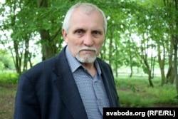 Васіль Куцко, жыхар Моладава
