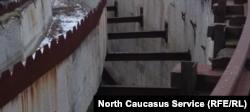 Очистные сооружения в Осетии простаивают