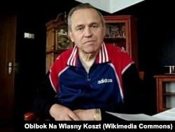 Генрик Янковский. Архивное фото