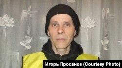 Ученый Игорь Просанов - о своем задержании в день приезда Путина в Новосибирск