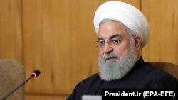 حسن روحانی روز چهارشنبه با نخست وزیر ژاپن دیدار خواهد داشت