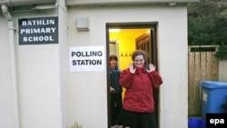 Британские избиратели отказали лейбористам в доверии