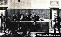 Ubistvo Stjepana Radića