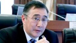 Кыргыз-өзбек чек арасы: маселе качан чечилет?