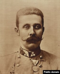 Франц Фердинанд д'Есте