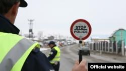 Policia e Kosovës, fotografi nga arkivi.