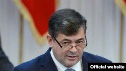 Олег Панкратов.