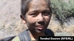 12 июн - Рӯзи ҷаҳонии мубориза бо кори кӯдак