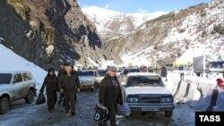 Теперь визит в Абхазию и Южную Осетию с российской стороны не будет считаться уголовно наказуемым деянием.