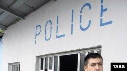 Эргнети. Грузинский плацдарм в Южной Осетии