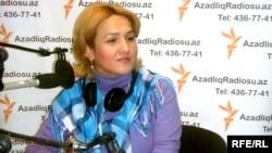 Зульфия Мустафаева