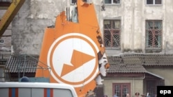 Спасательные работы в Черном море стали просто поисковыми
