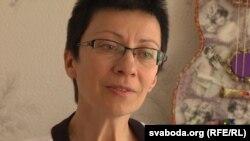 Ірына Жыхар