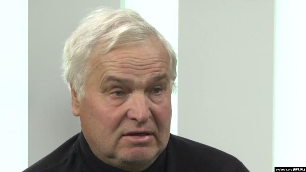 Сяргей Антончык