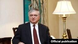 Հայաստանի արտգործնախարարը «վնասակար» է համարում Լիպարիտյանի տեսակետները ԼՂ հիմնախնդրի կարգավորման վերաբերյալ