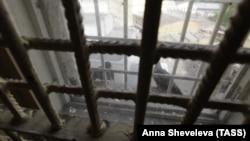 Բանտ Ռուսաստանում, արխիվ