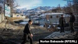 Lahıc (Foto: Nurlan Babazadə)