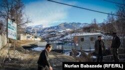 Село Лагич. Архивно-иллюстративное фото
