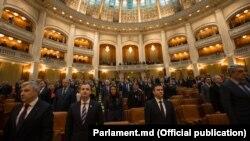 Marian Lupu (PDM): unirea R.Moldova cu România nu se va produce niciodată
