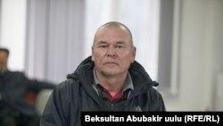 Мурат Туткучев.