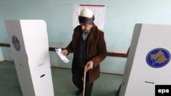 Zgjedhje në Kosovë, foto nga arkivi