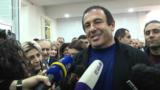 Лидер ППА Гагик Царукян, Ереван, 6 ноября 2018 г.