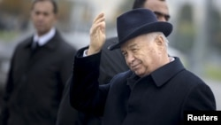 In the March 2015 presidential election, incumbent Uzbek President Islam Karimov received an overwhelming 90.39 percent of the vote.