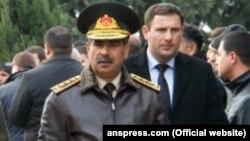 Zakir Həsənov.
