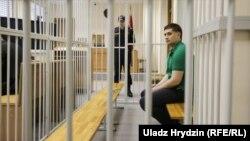 Падсудны Юры Іваноў