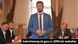 Дмитрий Скобликов