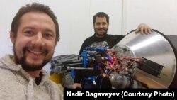 Надир Багавиев