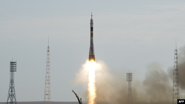The current lease arrangement for the Baikonur cosmodrome is set to expire in 2050. (file photo)