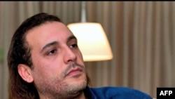 ليبی در ماه ژوئيه امسال، کمی پس از دستگيری هانيبال قذافی، فرزند رهبر ليبی، تهديد کرده بود که جريان نفت به سوییس را قطع می کند. (عکس:AFP)