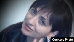 Marem Alieva
