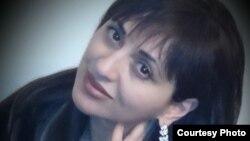 Марем Алиева, пропавшая сестра Елизаветы