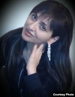 Marem Aliyeva