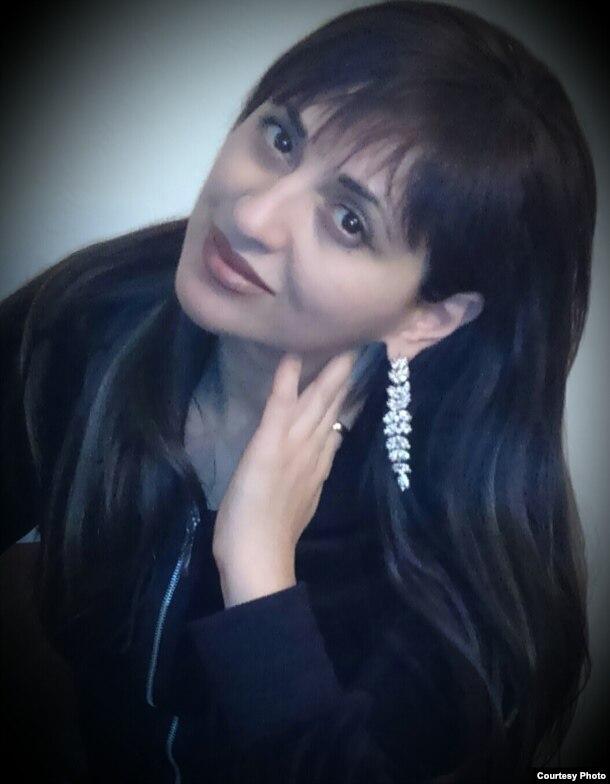 Марем Алиева