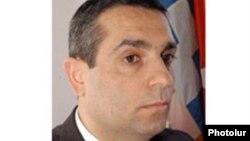 ԼՂ ԱԳ նախկին փոխնախարար Մասիս Մայիլյան, արխիվ