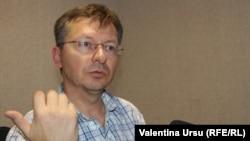 Вячеслав Негруца