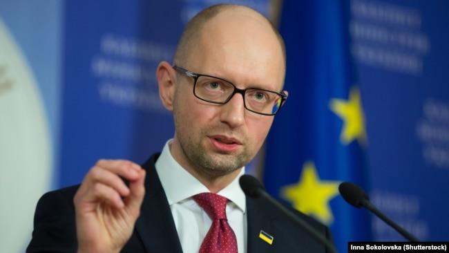 Ліквідувати податкову міліцію і створити натомість новий орган обіцяв ще Арсеній Яценюк у 2015-му