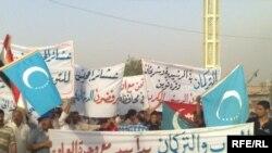 В Ираке считают голоса и надеются, что выборы не приведут к противостоянию.