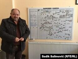 Dragi Jovanović: Narodna nošnja ne može biti fašističko obilježje. Samo bolesnom čovjeku šubara može biti fašističko obilježje, kao što im i fes može biti fašistički