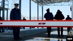 Jedan od integrisanih prelaza između Kosova i Srbije