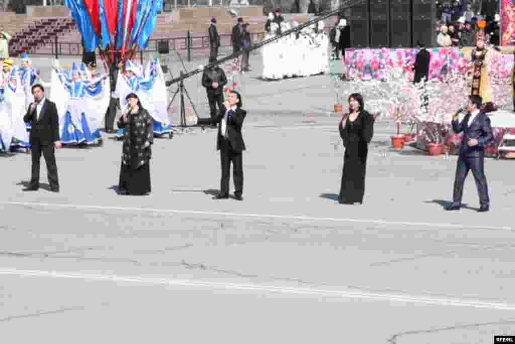 Празднование Нооруза в регионах #18