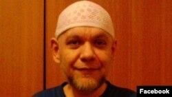 Михаил Жилкин