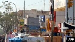 Centar Bagdada