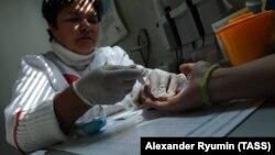 Rusiyadakı diabet təşkilatları on minlərlə xəstə yardım göstərir